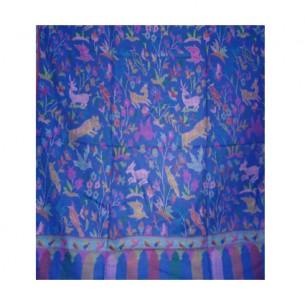 Handmade kani shawl